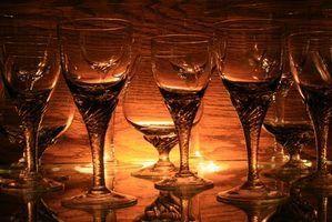 Liste des cognacs