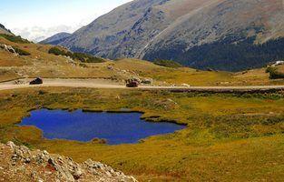 Liste des plantes en voie de disparition dans la toundra arctique alaska