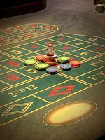 Liste des casinos michigan