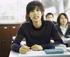 Liste des bourses d`études en corée