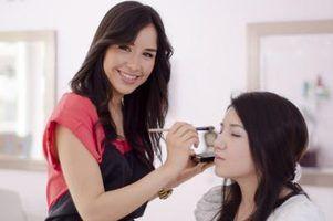 Liste des effets spéciaux de maquillage écoles à new york