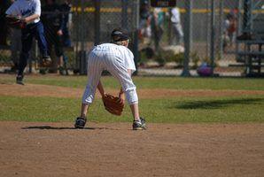 Petite ligue toutes les règles de coaching d`étoiles