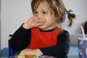Idées de menu de déjeuner pour les enfants