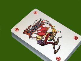 Magie les règles du jeu de cartes de collecte