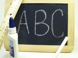 Les principaux buts et objectifs de l`éducation