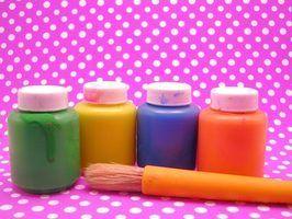 Mars artisanat idées pour les enfants d`âge préscolaire