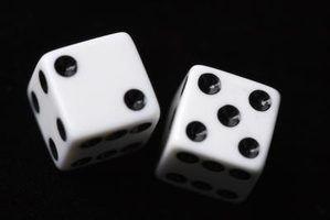 Les règles du jeu de trivial pursuit