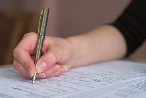 Assistants médicaux conseils d`étude d`examen