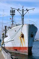 Prestations de vétérans de la marine marchande