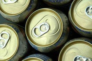 Projets de recyclage des écoles intermédiaires