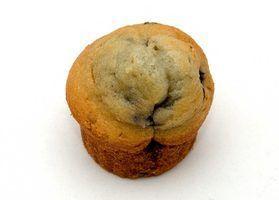 Utilisations muffin mix