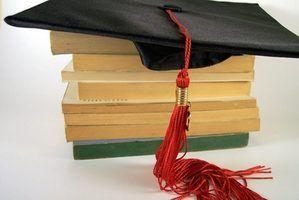 Exigences de diplôme d`études secondaires de l`état de new york