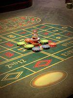 Casinos non-fumeurs dans reno