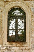 Odd-forme styles de traitement de la fenêtre