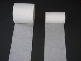 Pilgrim papier toilette artisanat roll