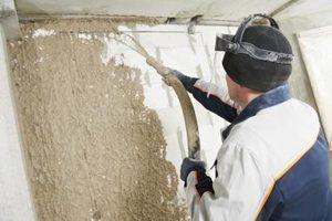 Mur de plâtre avantages et inconvénients