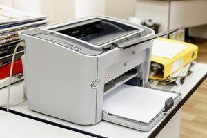 Imprimantes compatibles avec windows 8