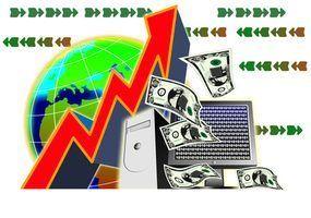 Procédures pour le commerce en ligne