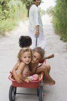 Push & pull activités pour la maternelle