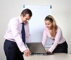 Qualités d`un agent des ressources humaines