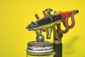 Règlement pour les cabines de peinture