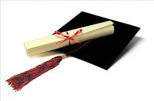 Exigences pour un diplôme en psychologie