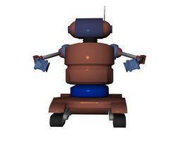 La science robotique idées justes d`expérimentation