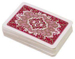 Règles pour les grandes bertha jeu de cartes