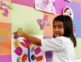 Équitable des projets de lecture de l`école