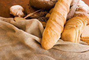 Secrets à faire du bon pain
