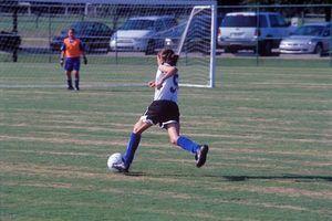 Le football est un excellent sport pour les enfants.