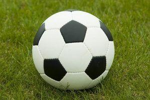 Football tennis est un sport unique.