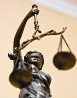 Ouverture d`un nouveau bureau de la loi