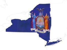 État des exigences d`assurance auto new york