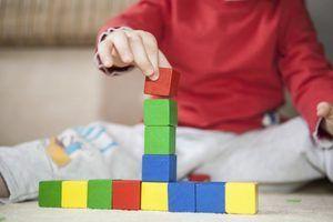 Jeux taller et plus courts pour la maternelle