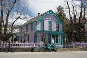 Les avantages fiscaux de la location d`une maison