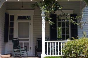 Texas liste d`inspection de la maison