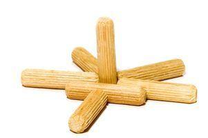 Les avantages des différents assemblages de bois