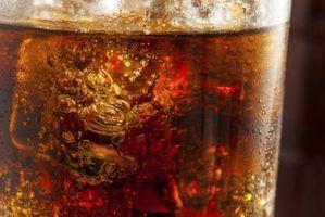 Les avantages des boissons gazeuses