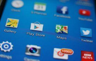Les meilleures applications pour les téléphones android