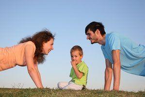 Les meilleurs arrangements de garde pour les enfants