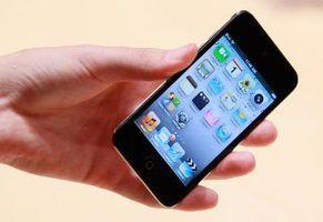 Avantages et inconvénients de l`ipod