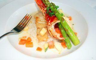 Les meilleurs restaurants de homard maine