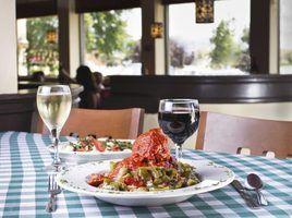 Les meilleurs choix de vin pour les spaghettis et des boulettes de viande