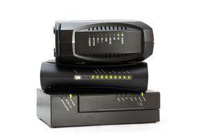 Les meilleurs modems et routeurs adsl sans fil