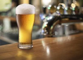 La différence entre la bière et la liqueur de malt