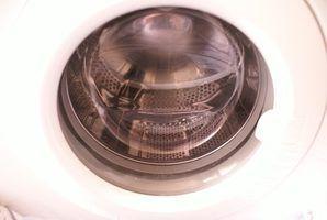 Les inconvénients de chargement frontal machines à laver
