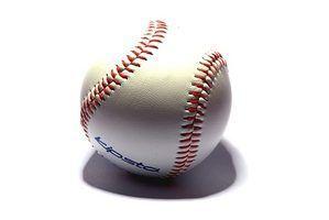 Les exigences pour un joueur de baseball