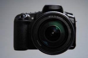 Conseils pour la photographie de nuit avec un d80 nikon