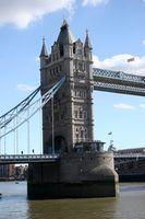 Top 10 des universités britanniques